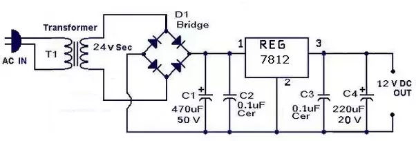 How to convert 230v ac to 12v dc quora use this link cheapraybanclubmaster Choice Image