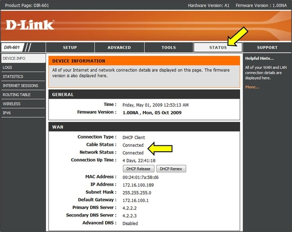How to troubleshoot a D-link router that is not working - Quora