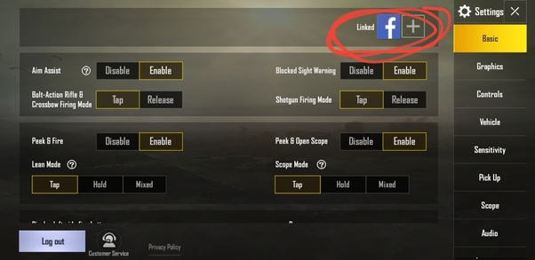 How to transfer my PUBG mobile (Tencent Gaming Buddy) guest account