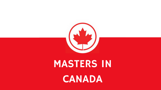 What is the process for MS in Canada? How to shortlist ...