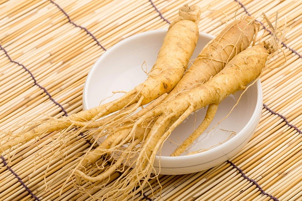 Is ginseng a safe herb to take? - Quora