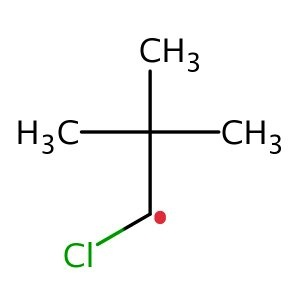 Does 1 Chloro 2 2 Dimethylpropane React With Alcoholic Koh Quora