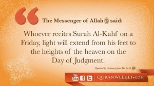 Why Is The Surah Al Kahf Important Quora