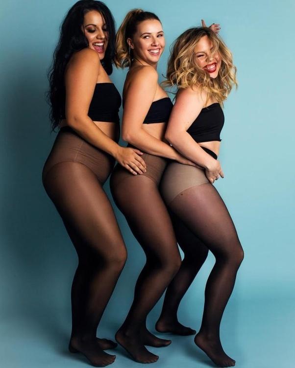 Women In Panties Flight Attendants Pictures