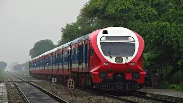 MEMU to operate between Coimbatore and Mettupalayam