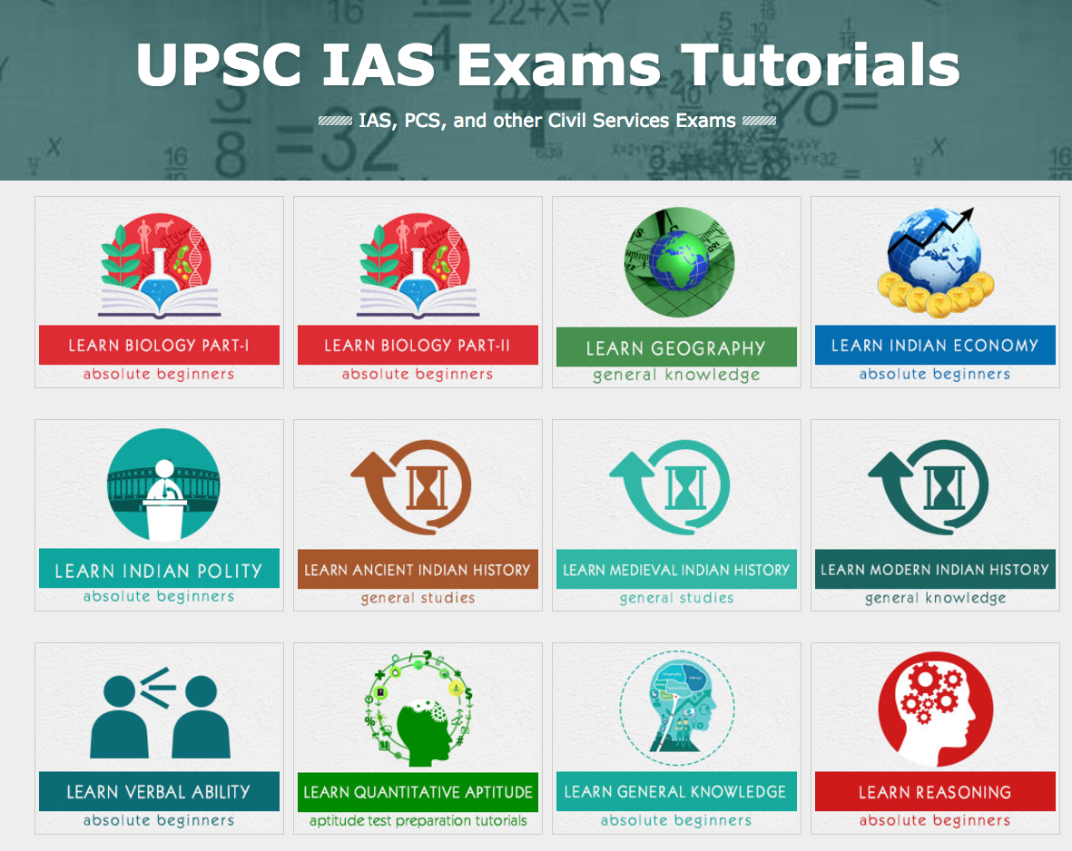 What are the best websites for UPSC preparation? - Quora
