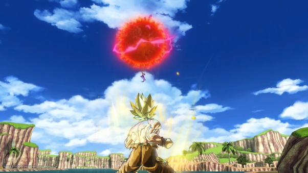 If Dragon Ball Xenoverse 3 Were Ever To Be Made What Would You Do To Make It Better Than The Previous Two Games Quora Dragon ball xenoverse 2 mod. if dragon ball xenoverse 3 were ever to