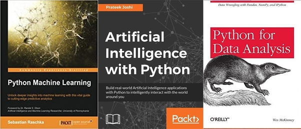 Which is the best book for learning the Python programming