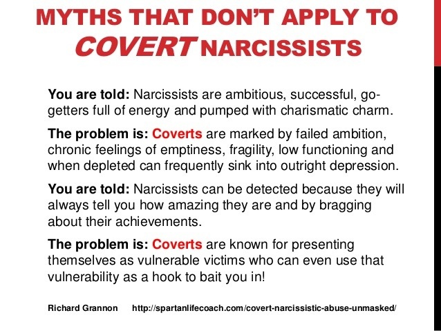 Why are some narcissists called 'victimized narcissists'? Is
