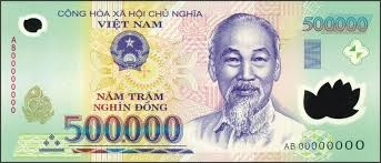 Vietnam Is Still On Its Hard Path From The Centralized Economy Type To Market One And Consequently This Country Currency Almost Devalued Today