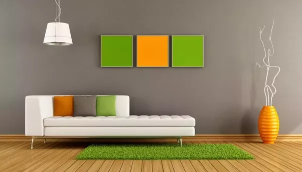 Check Below The List Of Paints Which Are Suitable For Interior Walls: