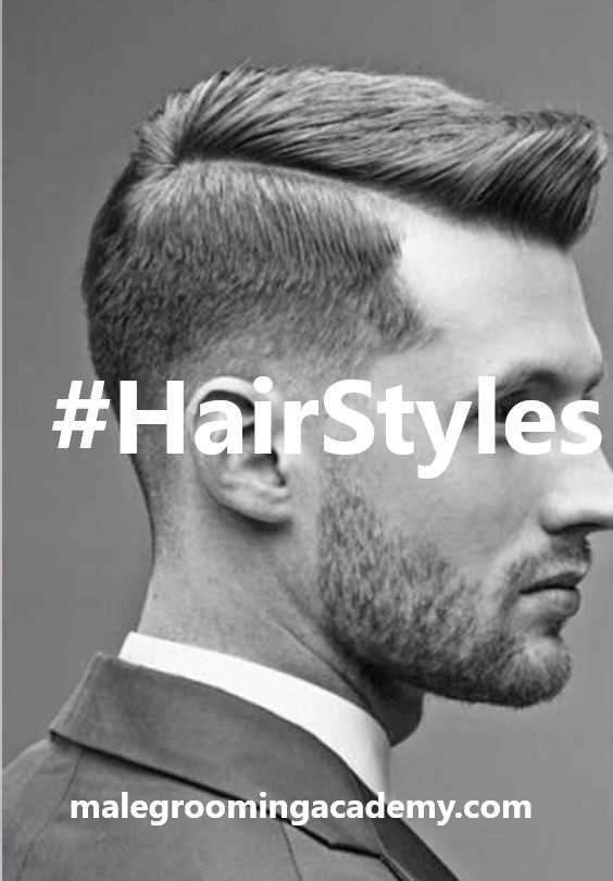 What Are The Nice And Different Formal Hairstyles For Men Quora