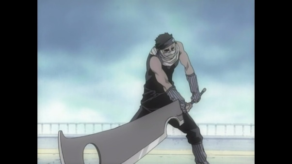 What is the coolest anime weapon? - Quora