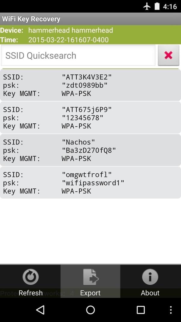 how to hack wifi password using ip address