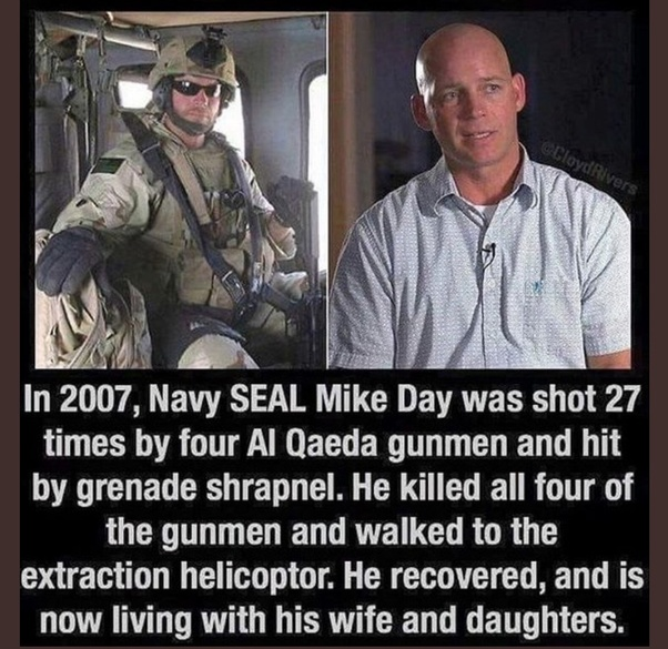 How strong is an average Navy SEAL compared to an NFL player