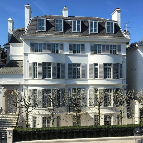 What is the most expensive home in the world? - Quora