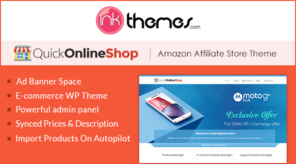 What is the best free WordPress theme for online shop? - Quora