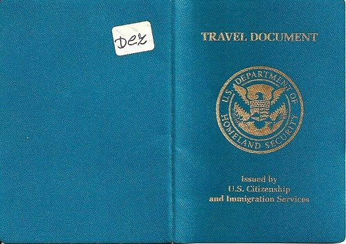 Which Countries Accept Us Travel Document