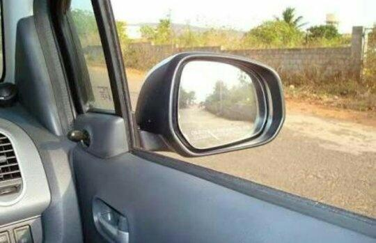 Why Is There A Mirror Near The Drivers Seat In A Car Quora