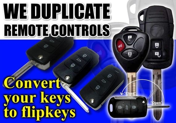 Places To Get Spare Car Keys Made
