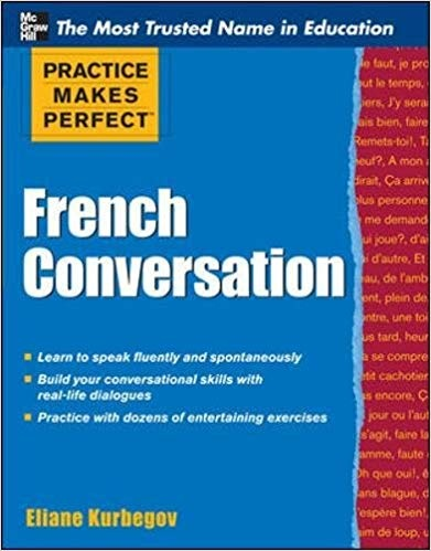 What are the best books from France on conversation styles