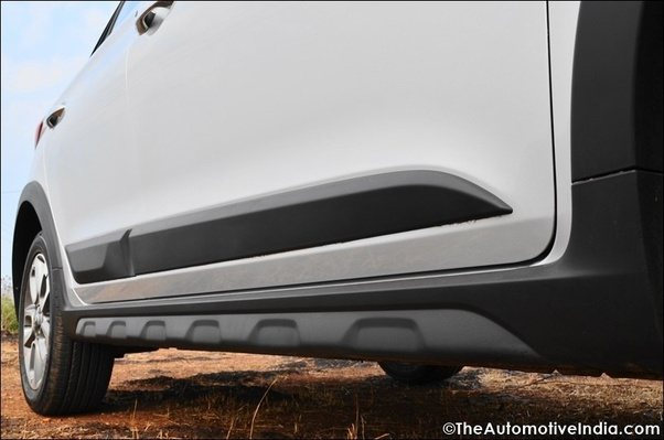 Aftermarket door guards however are available in a variety of shapes sizes and colors to suit the requirements of each customer-car combination. & How do car door guards help? - Quora