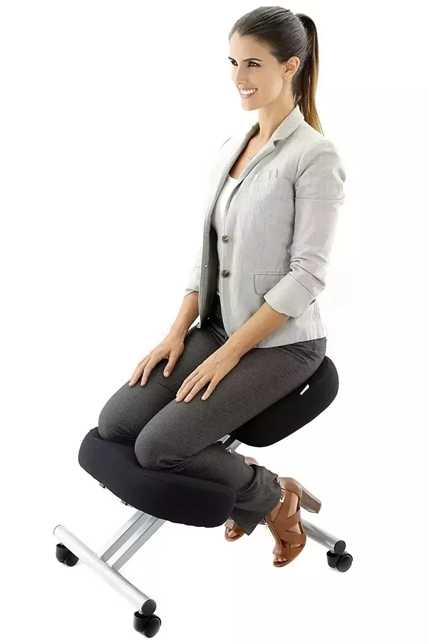 What Are The Best Kneeling Chairs Quora