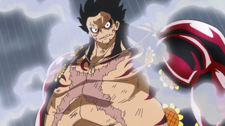 If all anime characters would fight, who would win? - Quora