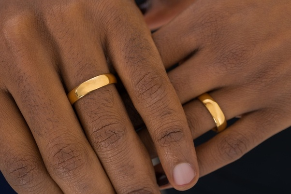 How To Wear Wedding Rings.Why Do People Really Wear Wedding Rings Quora