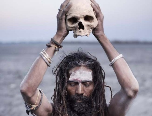 What are some weird facts about Aghori Sadhus in India? - Quora