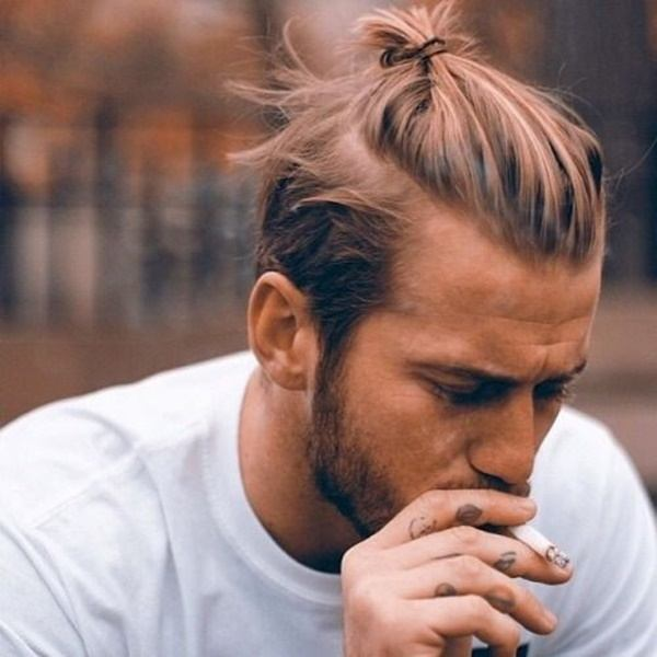 What Do Women Really Think About The Man Bun Quora