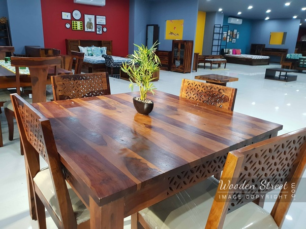 What Is The Best Place To Buy Furniture In Hyderabad?