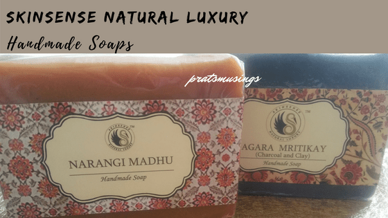Which are the best chemical free soaps in India? - Quora