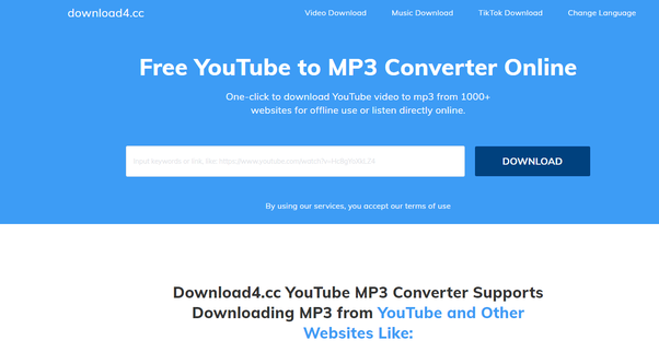 Are There Any Safe Youtube To Mp3 Converters Quora