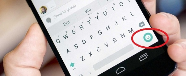 How to get emojis on Android - Quora
