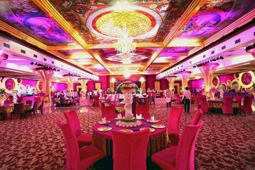 What are the best venues for destination wedding in delhincr the pavilion the pavilion is a premiere venue in delhi for weddings parties and special events our exquisite grounds and facilities are the perfect junglespirit Gallery