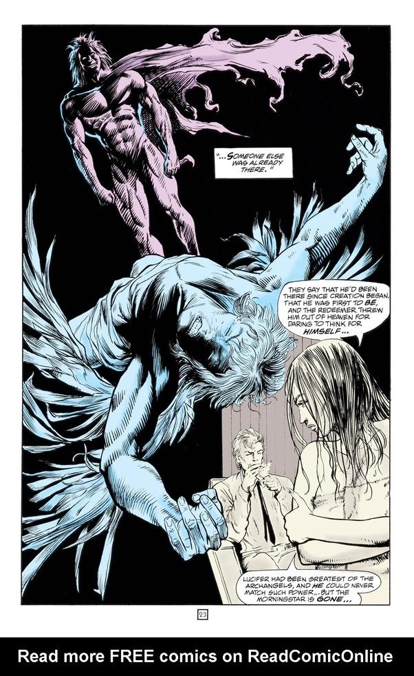 Who's your favourite anti-hero in comics? - Quora