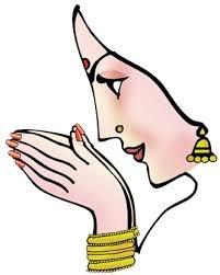 Image result for namasthe symbols