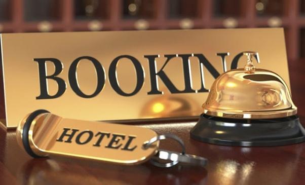 Image result for HOTEL RESERVATION