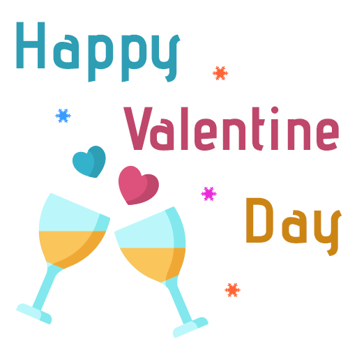 Which are the best Android apps for Valentine's Day WhatsApp
