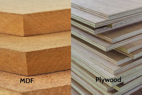 Is A Plywood Really Needed For An Indian Kitchen Is An Mdf