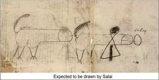 Da Vinci Gay 23