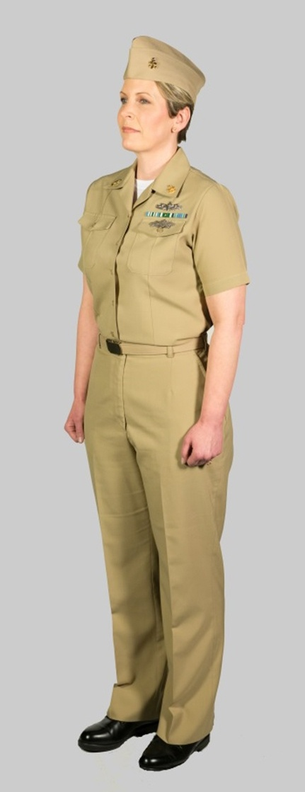 Why Is The Us Navy Changing To The Green Uniforms Quora