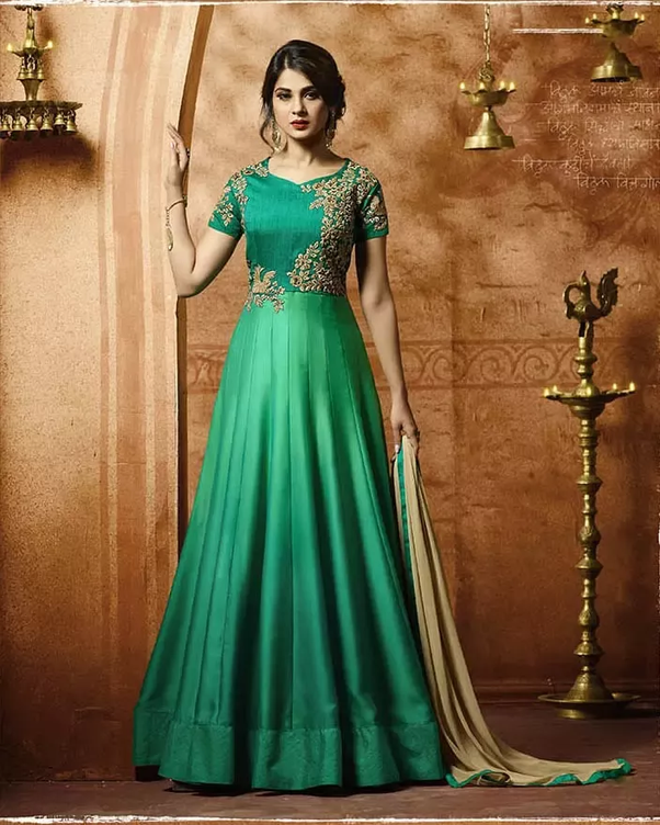 Where can I buy Indian ethnic wear in the UAE? - Quora