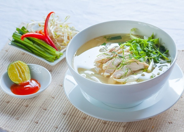 Nourriture vietnamienne : quelle est l'histoire du Phở ? - Quora