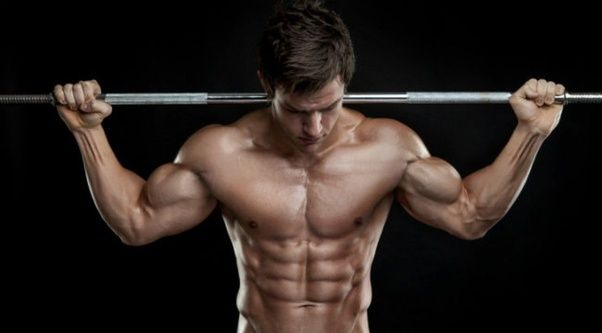 Diet to help burn fat and build muscle picture 10