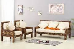 Furniture Online: Home Wooden Furniture Sale @ 40% Off
