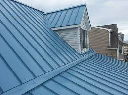 If You Ve Put A Metal Roof On Your House To Enjoy The