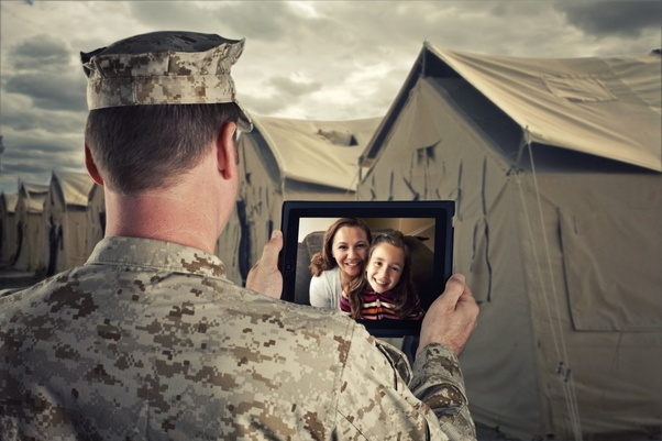 What are some gift ideas for going away military? - Quora