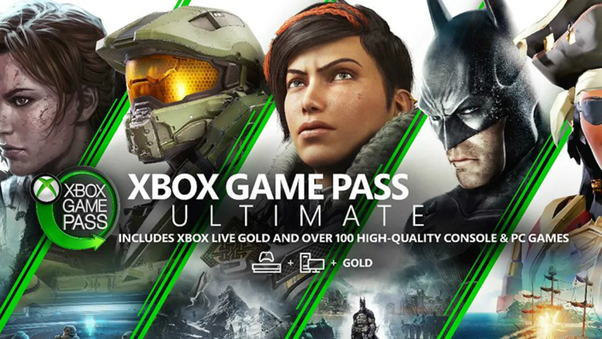Why is Xbox offering the Ultimate Game Pass for so cheap